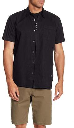 O'Neill Untitled Short Sleeve Modern Fit Shirt