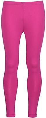 Bench Girl's Leggings Basic - Leggings -(Manufacturer size: (152)