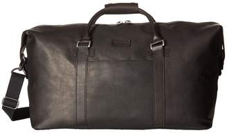 Kenneth Cole Reaction Colombian Leather - I Beg To Duffel Duffel Bags
