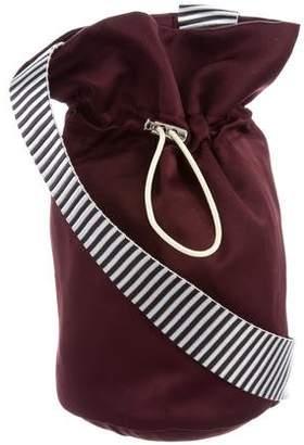 Nomia Medium Crossbody Bucket Bag w/ Tags