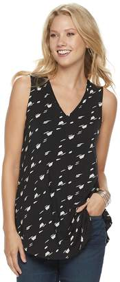 Apt. 9 Women's Tunic Tank