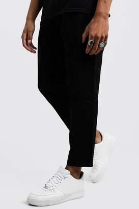 Drawcord Waist Chino Trouser