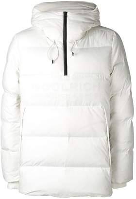 Woolrich basic puffer jacket