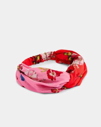 Ted Baker BONIIE Berry Sundae scarf headband