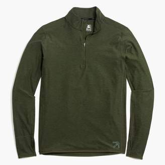 J.Crew New Balance® for half-zip pullover