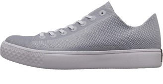 Converse Chuck Taylor All Star Modern Ox Trainers Ash Grey
