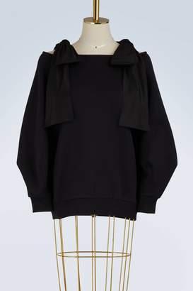 Stella McCartney Bow sweater