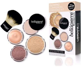 Bellapierre Cosmetics Glowing Complexion Essentials Kit