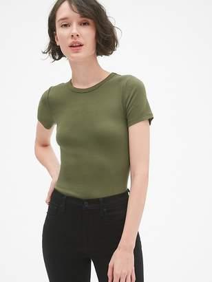 Gap Modern Crewneck T-Shirt