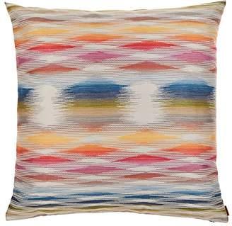 Missoni Stoccrada Jacquard Pillow