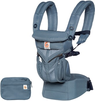 ERGObaby Omni 360 Cool Air Baby Carrier