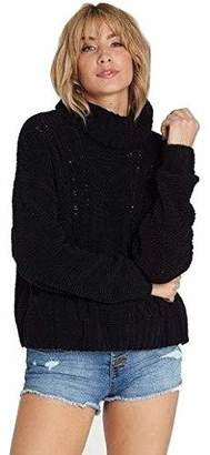 Billabong Women's On A Roll Sweater