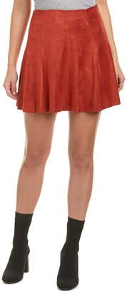 BB Dakota Aileen A-Line Skirt