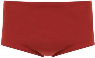 OSKLEN swimming trunks
