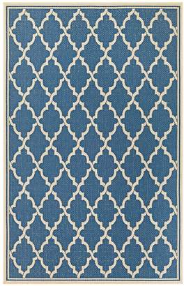 Couristan Rugs Monaco Ocean Port Indoor/Outdoor Rug