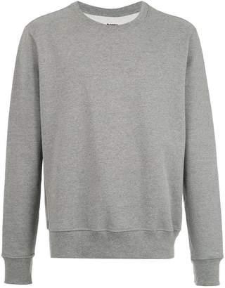 OSKLEN cotton-blend sweatshirt