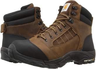 Carhartt Lightweight Waterproof Work Hiker Men's Hiking Boots