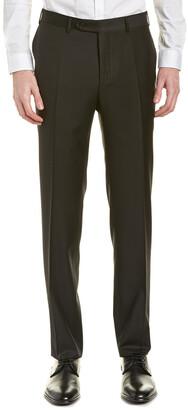 Ermenegildo Zegna Slim Wool-Blend Trouser