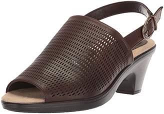 Easy Street Shoes Women's Jessie Heeled Sandal