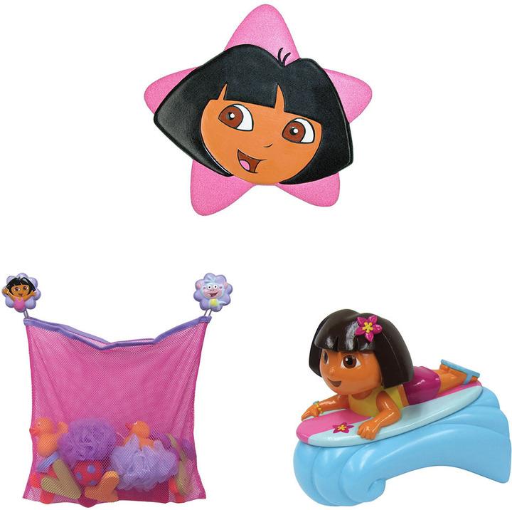 Ginsey Dora Bath Set