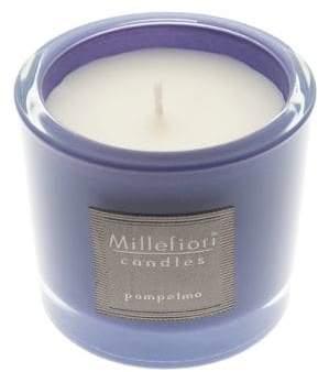 Millefiori Pompelmo Jar Candle