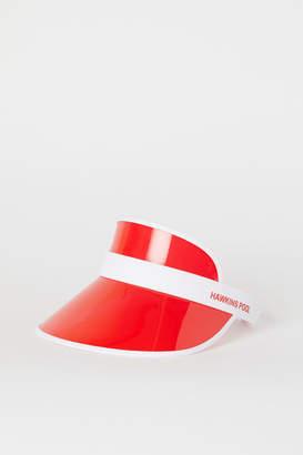 H&M Sun Visor - Red