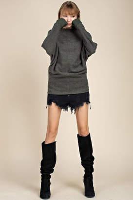 Mittoshop Fleece Pullover