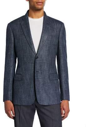 Emporio Armani Men's G-Line Two-Button Jacket