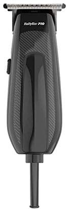 Babyliss Barberology EtchFX Small Powerful Corded Trimmer