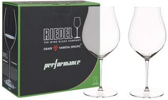 Riedel Performance Shiraz Glasses (Set of 2)