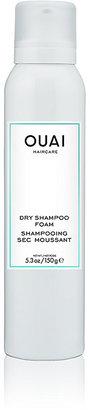 OUAI Haircare Women's Dry Shampoo Foam $28 thestylecure.com