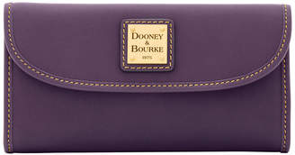 Dooney & Bourke Emerson Continental Clutch