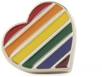 The Tie Bar The Equality Pin