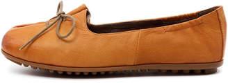 Django & Juliette Ballad Spearmint Shoes Womens Shoes Casual Flat Shoes