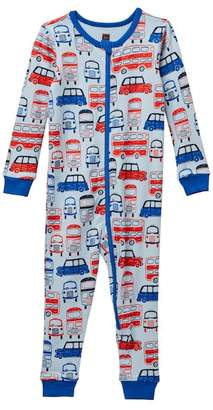 Tea Collection Waverly Station Pajamas (Baby & Toddler Boys)