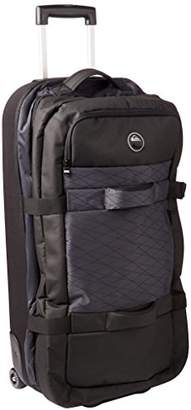 Quiksilver Men's New Reach Roller Luggage