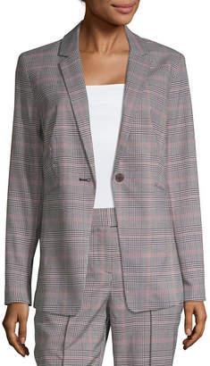 WORTHINGTON Worthington Button Jacket - Tall
