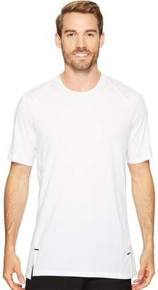 Nike Elite Short Sleeve Basketball Top Men's Clothing