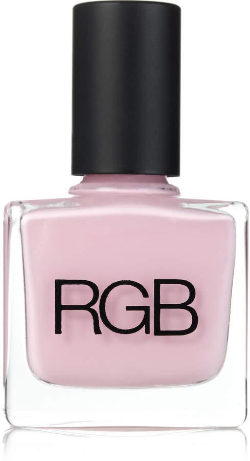 RGB Cosmetics Nail Polish - Pansy
