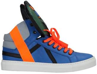 JARRETT High-tops & sneakers