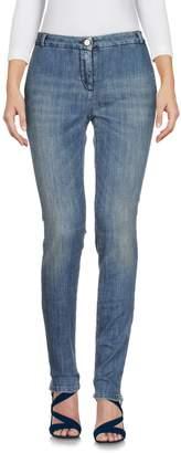 Manila Grace Denim pants - Item 42675726JR