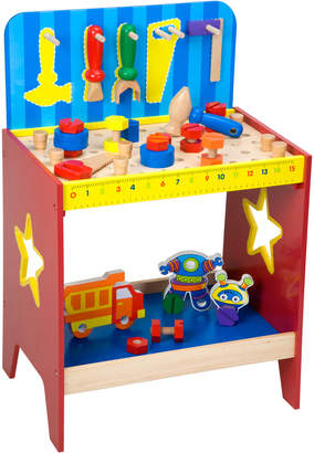Alex My Work Bench Playset