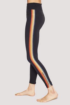 Spiritual Gangster Rainbow Track Legging