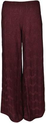 Missoni Wide Trousers