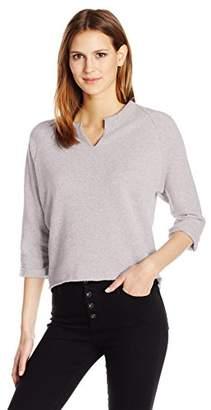 Alternative Women's Eco Fleece The Champ Remix Shirt