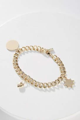 Phyllis + Rosie Charm Bracelet