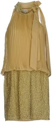 Couture MUSANI Short dresses