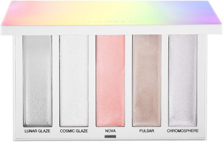 SEPHORA COLLECTION Sephora PRO Dimensional Highlighting Palette Image