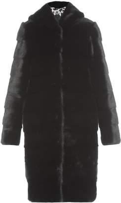 Philipp Plein Fur Coat