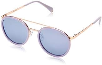 Polaroid Sunglasses Pld6032s Polarized Oval Sunglasses